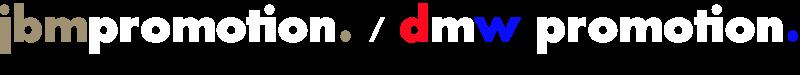 JBM / DMW Promotion